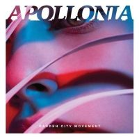 Garden City Movement Apollonia
