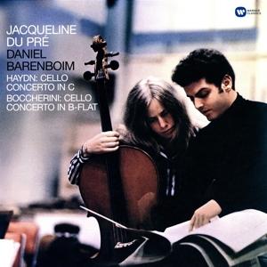 Haydn Boccherini - Cello Concerto In C Cello Concerto In B-Flat