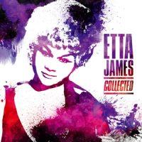 James, Etta Collected