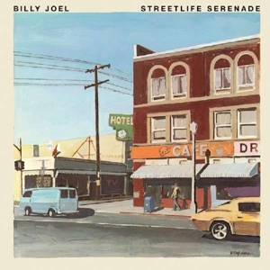 Joel, Billy Streetlife Serenade