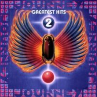 Journey Greatest Hits Vol.2