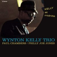 Kelly, Wynton -Trio- Kelly At Midnite