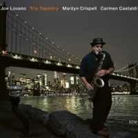 Lovano, Joe Trio Tapestry