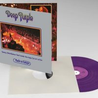 Made In Europe (Purple Vinyl)