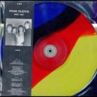 Pink Floyd - BBC 1967 (Tri-color Vinyl)