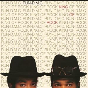 Run Dmc King of Rock