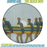 Surfer Girl (Stereo & Mono)