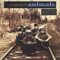 The Animals ‎– The Complete Animals