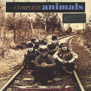The Animals – The Complete Animals