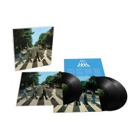 The Beatles - Abbey Road Anniversary (3LP)