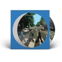 The Beatles - Abbey Road Anniversary (Picture Disc)