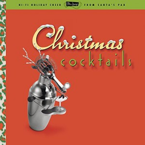 Ultra Lounge- Christmas Cocktails