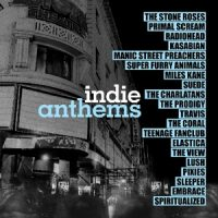 V A Indie Anthems