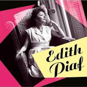 edith piaf best of