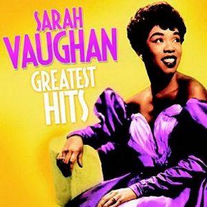 sarah vaughan Greatest Hits