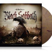Black Sabbath Many Faces of Black Sabbath