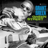 Green, Grant Green Street