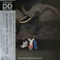 Herbie Hancock – Directstep