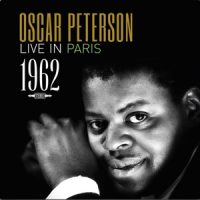 Peterson, Oscar Live In Paris 1962