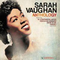 Sarah Vaughan anthology