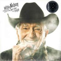 Willie Nelson ‎– Sometimes Even I Can Get Too High