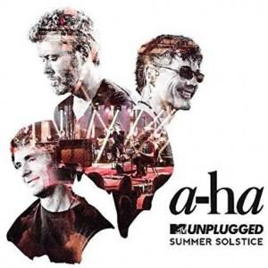 aha MTV Unplugged - Summer Solstice