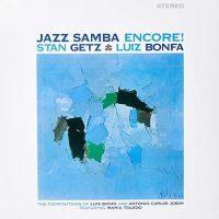 stan getz Jazz Samba Encore