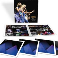 ABBA - Live At Wembley Arena Open