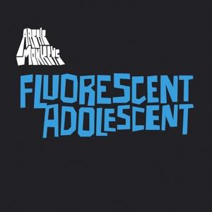 Arctic Monkeys - Fluorescent Adolescent  7″ Single