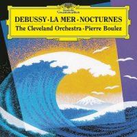 Debussy, C. La Mer Nocturnes