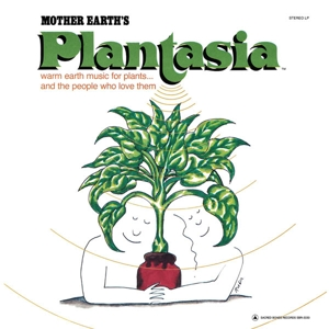 Garson, Mort Mother Earth's Plantasia