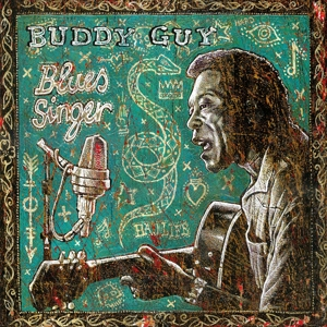 Guy, Buddy Blues Singer