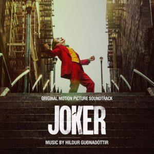Hildur Guonadottir - Joker (original Motion Picture Soundtrack)