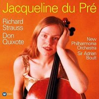 Jacqueline du Pré - Richard Strauss- Don Quixote