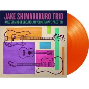 Jake Shimabukuro - Trio