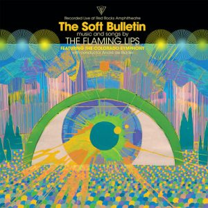 Soft Bulletin- Live At Red Rocks