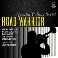 quentin collins sextet Road Warrior
