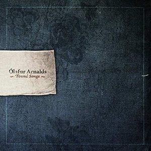 Ólafur Arnalds - Found Songs