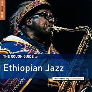 Astatke, Mulatu Rouch Guide To Ethiopian Jazz