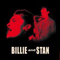 Billie Holiday, Stan Getz - Billie and Stan