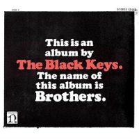Black Keys Brothers
