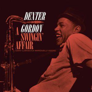 Dexter Gordon - A Swingin' Affair