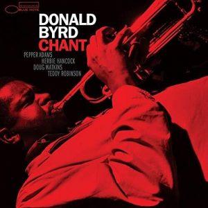 Donald Byrd - Chant