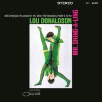 Donaldson, Lou Mr. Shing-A-Ling