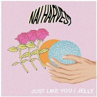 Nai Harvest ‎– Just Like You : Jelly