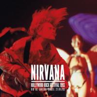 Nirvana - Hollywood Rock Festival 1993 - Rio De Janeiro Brazil