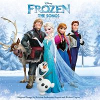 OST Frozen- the Songs
