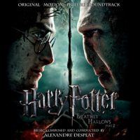 OST Harry Potter & the..Pt.2