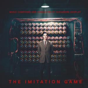 OST Imitation Game