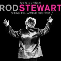 Rod Stewart - You're In My Heart